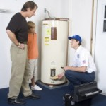 How Much Does Water Heater Installation Cost?