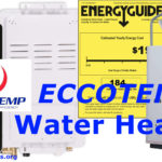 Eccotemp Water Heaters Buying Guide