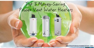Get money savings with these power-vent heaters