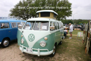 Best Campervan Water Heaters VW Camper